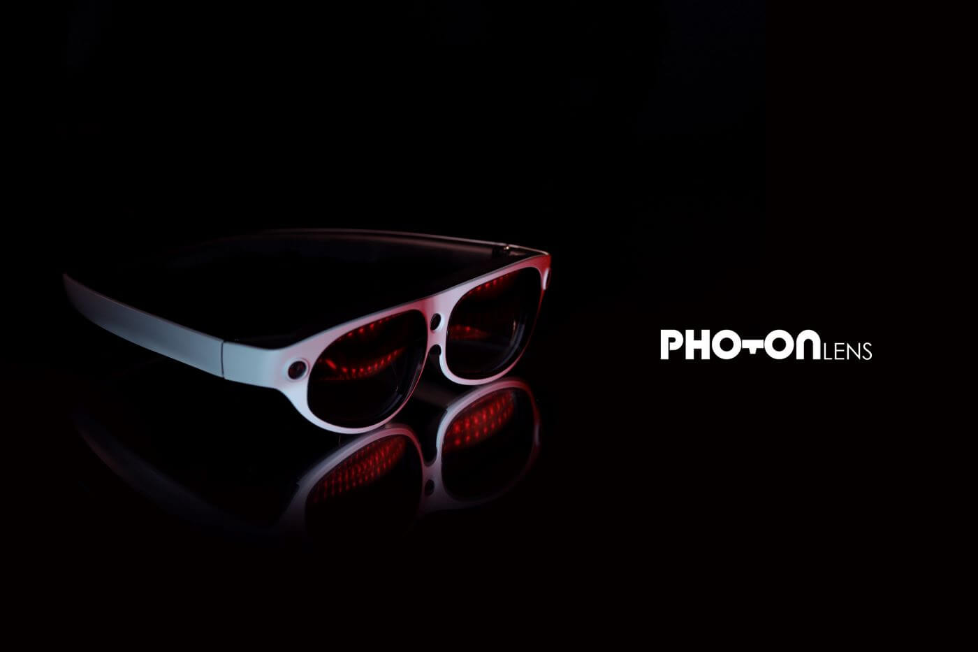 PhotonLens lunettes AR