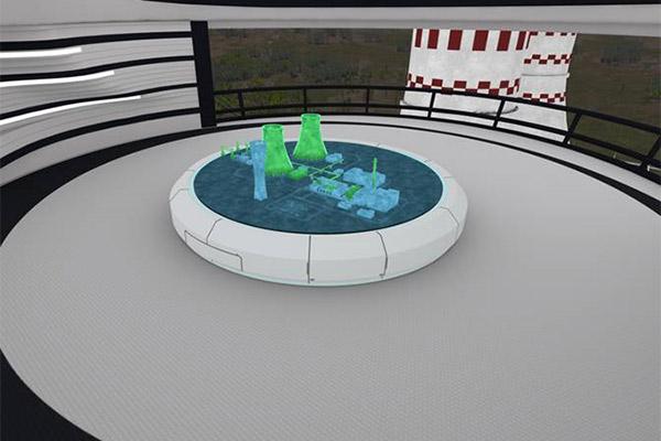 La simulation de protection interactive de Kaspersky passe en VR