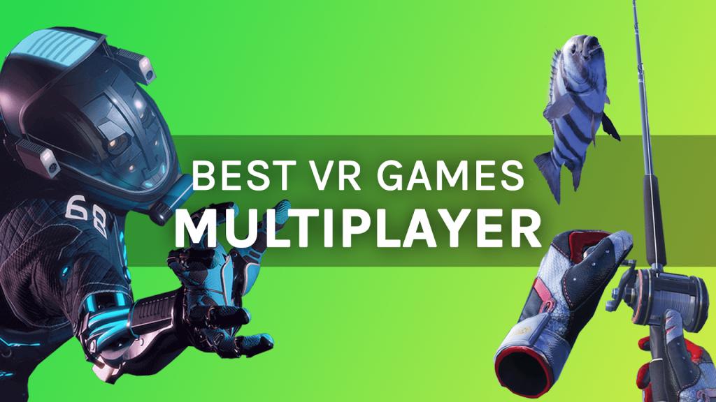 meilleurs jeux VR multijoueur sur Oculus Quest