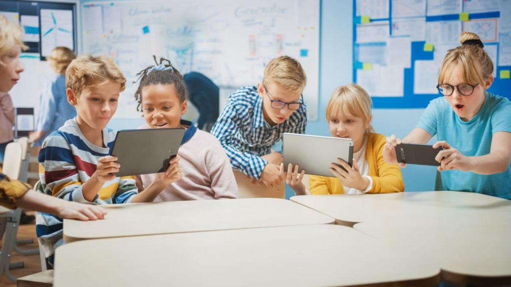 Comment la réalité augmentée transforme-t-elle l'éducation spécialisée ?