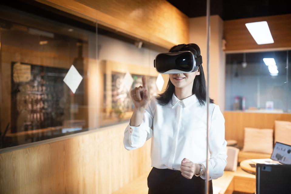 les réunions et les événements virtuels