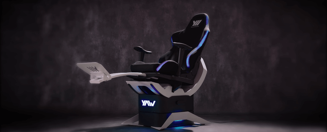 Chaise VR Yaw2