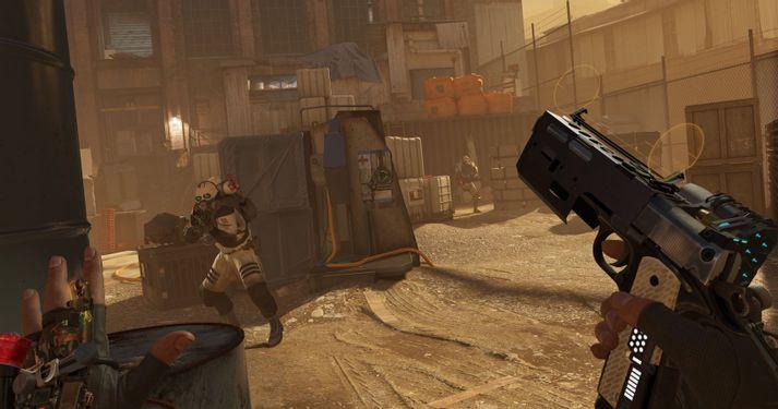 10 jeux VR que nous espérons voir sur la plateforme VR de la PS5
