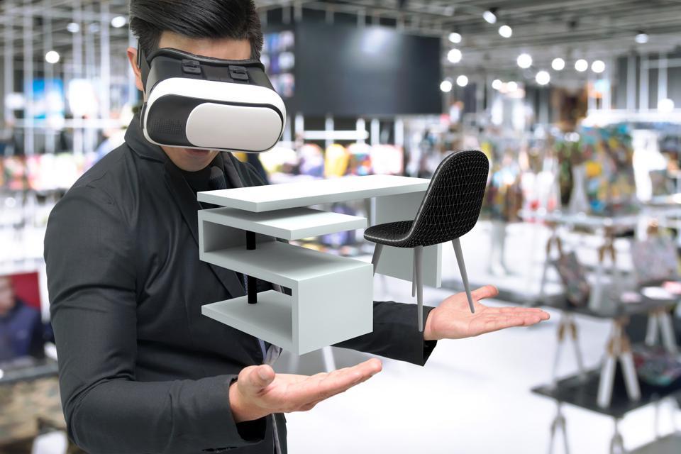 10 meilleurs exemples de réalité augmentée et virtuelle dans le commerce de détail