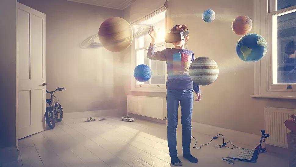 Comment aménager votre pièce pour la réalité virtuelle