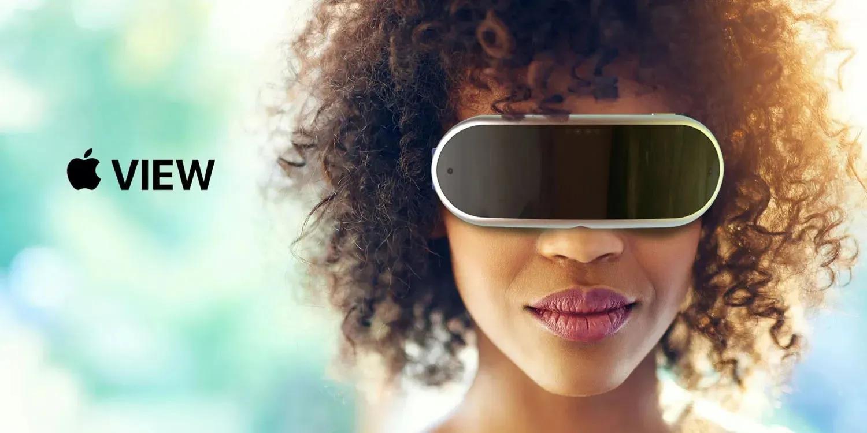 Le projet de casque VR d'Apple progresse et la société teste un écran de 3 000 ppp