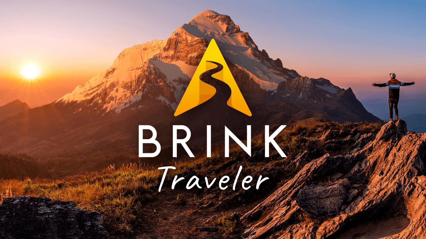 BRINK Traveler : l'application AR/VR qui vous fait découvrir le monde