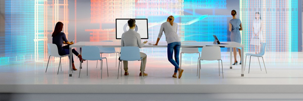 3 utilisations de la réalité virtuelle en entreprise