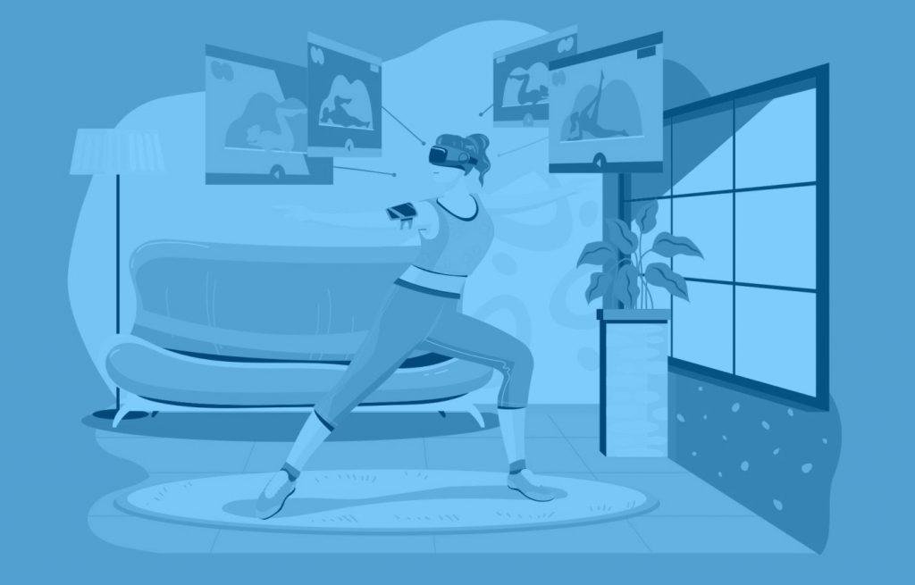 Ce que vous devez savoir sur le Fitness VR