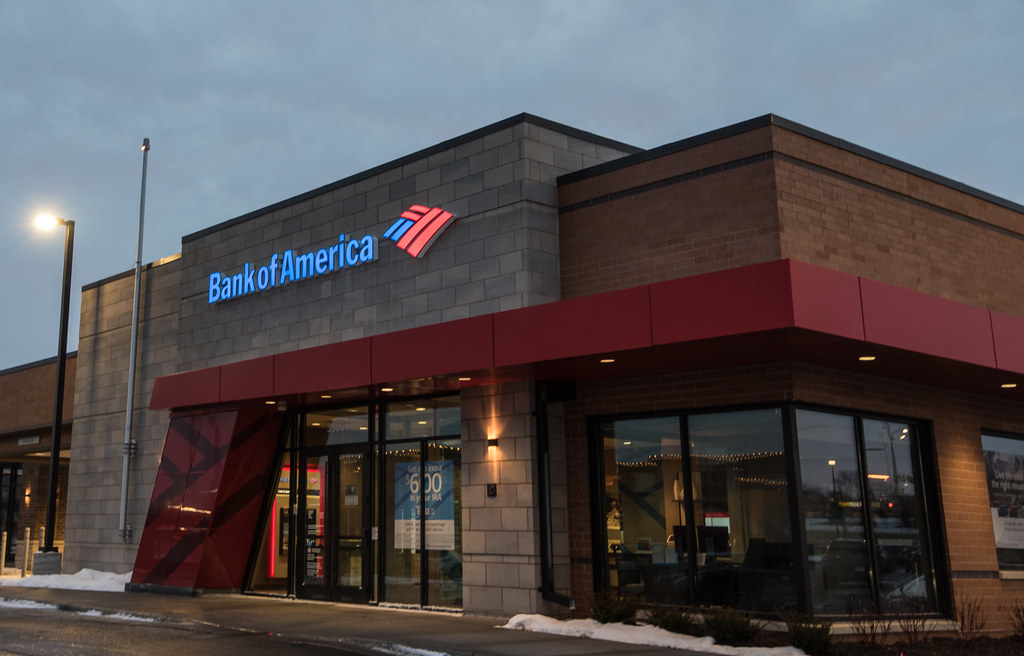 La Banque de l'Amérique lance un programme de formation en VR