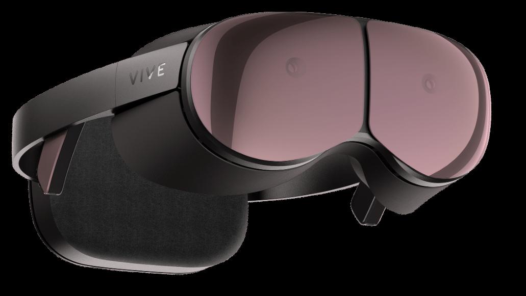 HTC présente le Vive Flow dans une nouvelle vidéo
