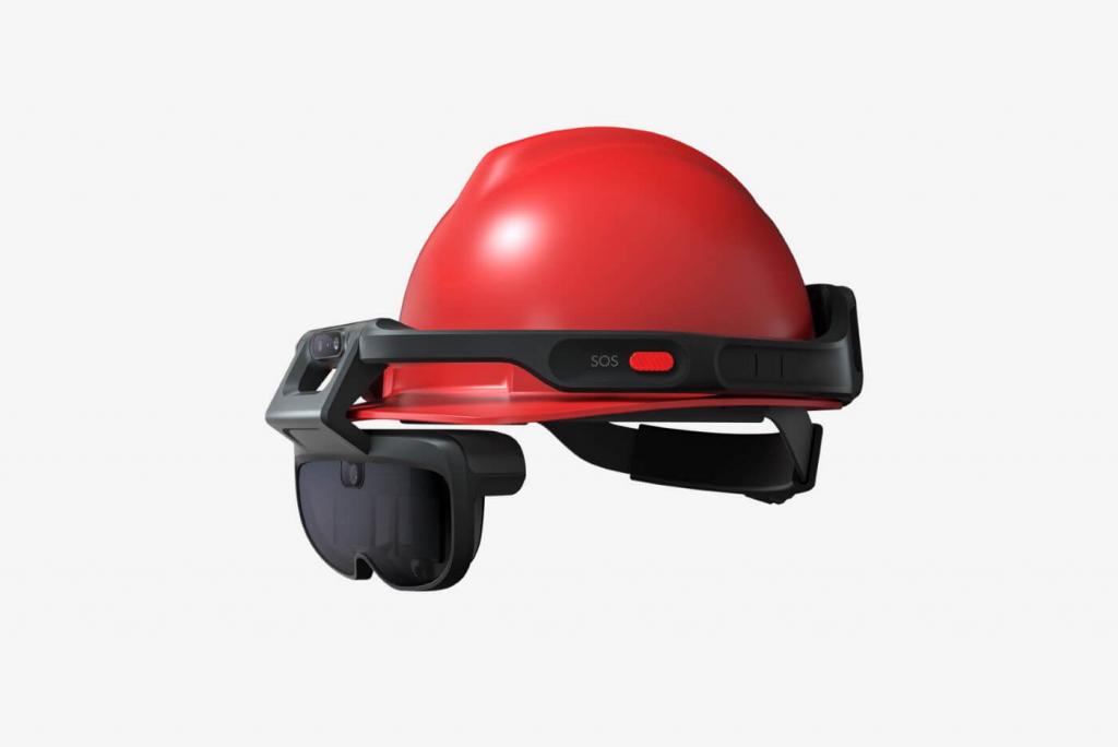 Rokid s'associe à Imint pour le bandeau AR X-Craft Enterprise