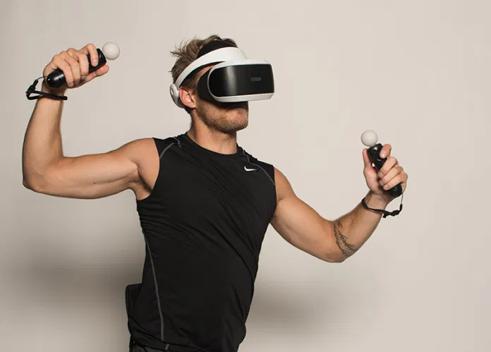 Les Avantages du fitness en réalité virtuelle (VR)